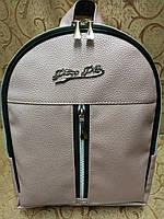 (28,5*22,5-новый)Женский рюкзак искусств кожа/городской спортивный стильный опт, фото 1
