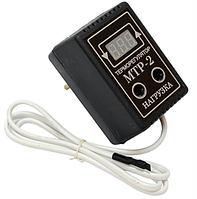 Цифровий терморегулятор повітряний