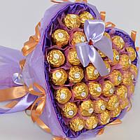 Букет из Ferrero Rocher № 14