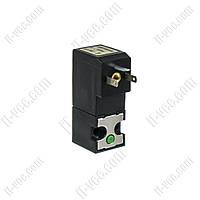 Пневмораспределитель N336.1B 110VAC 2.8W Pneumax