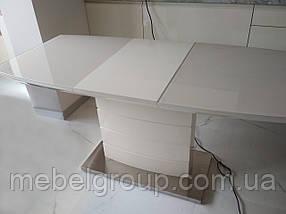Стіл ТМ-50-2 молочний 110/150x70, фото 3
