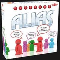 """Настольная игра """"Аліас Сімейний"""" / """"Alias Family"""" (укр.версія) (54336)"""