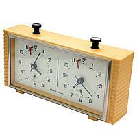 Шахматные часы Янтарь