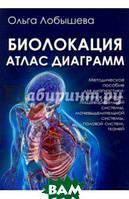 Лобышева О. А. Биолокация. Атлас диаграмм. Методическое пособие для диагностики. Органов дыхания, пищеварит