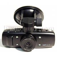 Автомобильный видеорегистратор 540 черная коробка