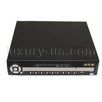 Видеорегистратор для видеонаблюдения 8204 V