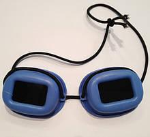 Очки защитные от УФ-С излучения к облучателю СОЛНЫШКО детские