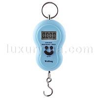Электронные весы ручные кантер 603A, 50кг (10г)
