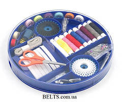 Дорожній набір для шиття Sewing Travel Kit, швейний набір До №140