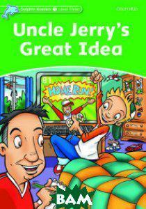 Shapiro Norma Uncle Jerry`s Great Idea