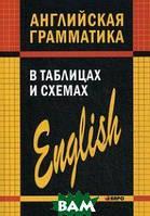 Кузьмин Александр Владимирович Английская грамматика в таблицах и схемах