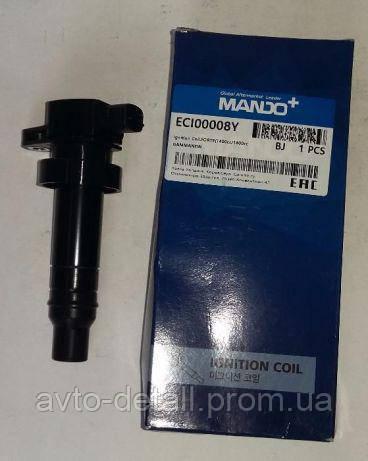 Катушка зажигания i30CW, Acc 11-, Ceed Mando 27301-2B010
