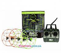 Квадрокоптер на радиоуправление SkyWalker HM1306