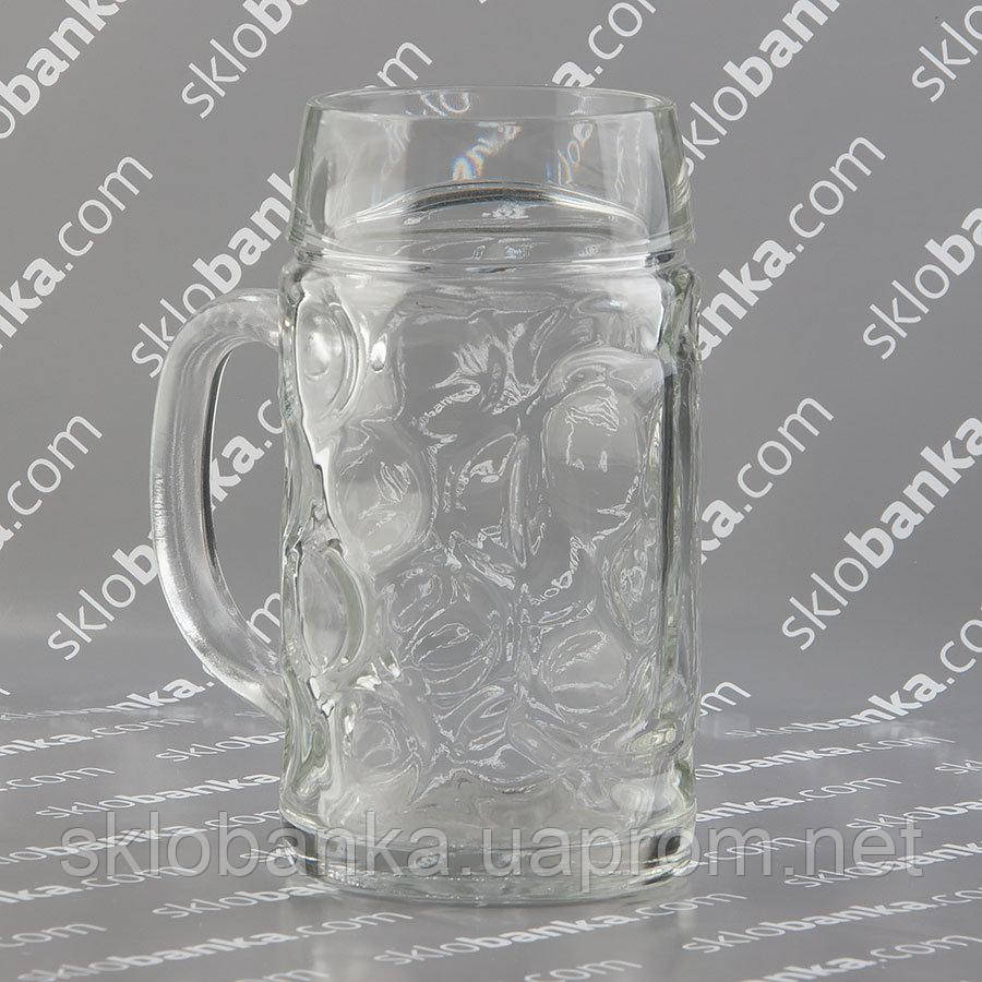 Бокал пивной Isar