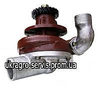 Водяной насос (помпа) Т-130, Т-170 (Д-160) 16-08-140СП