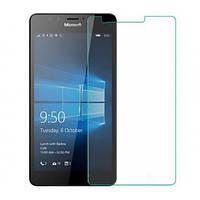 Защитное стекло 0.3mm для Nokia 7 Dual Sim