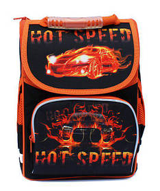 "Ортопедический ранец ""Hot speed""JOSEF OTTEN SM-1813"