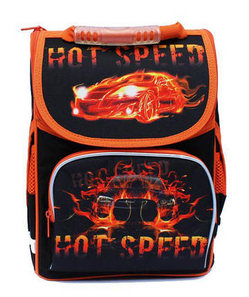 "Ортопедический ранец ""Hot speed""JOSEF OTTEN SM-1813, фото 2"