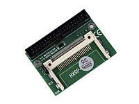 Конвертер CF в IDE 40Pin