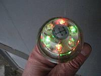 Ручка переключения скоростей с подсветкой (7 цветов)