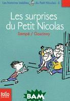 Rene Goscinny Les surprises du Petit Nicolas