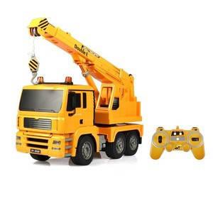 Машинка на р / у Same Toy Подъемный кран E516-003
