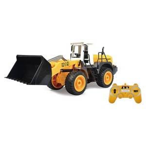 Машинка на р / у Same Toy Погрузчик  1:12 E519-003
