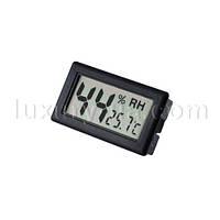 Комнатный термометр электронный  WSD -12A