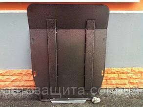 Защита двигателя и КПП BYD G3 ('2011-)