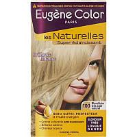 ЭЖЕН КОЛОР  Eugene Color Стойкая Крем-краска для волос №100 Очень Светлый Блондин Натуральный, Очень Светлый Блондин ЭК 100, 115 мл, фото 1