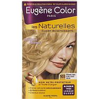 ЭЖЕН КОЛОР  Eugene Color Стойкая Крем-краска для волос №103 Очень Светлый Блондин Золотистый, Очень Очень Светлый Блондин золотистый 103, 115 мл, фото 1