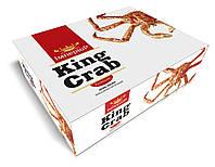 Коробка из микрогофры для морепродуктов, фото 1