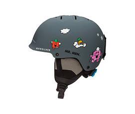 Шлемы Quiksilver (EQBTL03008) EMPIRE MM B HLMT'18, фото 2