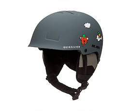 Шлемы Quiksilver (EQBTL03008) EMPIRE MM B HLMT'18, фото 3