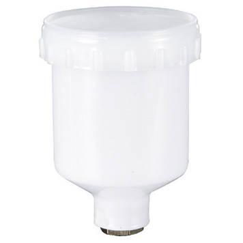 Бачок пластиковий (внутрішня різьба M14*1) 250 мл AUARITA PC-250GPW