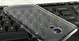 Чехол силиконовый для Meizu M6s