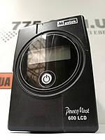 ИБП Mustek PowerMust 600 LCD, фото 1