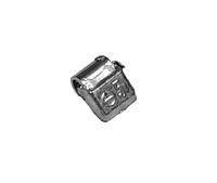 Грузик набивний для сталевих дисків 5 гр.(St 5), фото 1