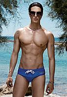Голубые мужские плавки Sweet Years 3621 A 52(XL) Голубой Sweet Years 3621 A
