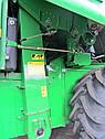 John Deere 670, фото 4