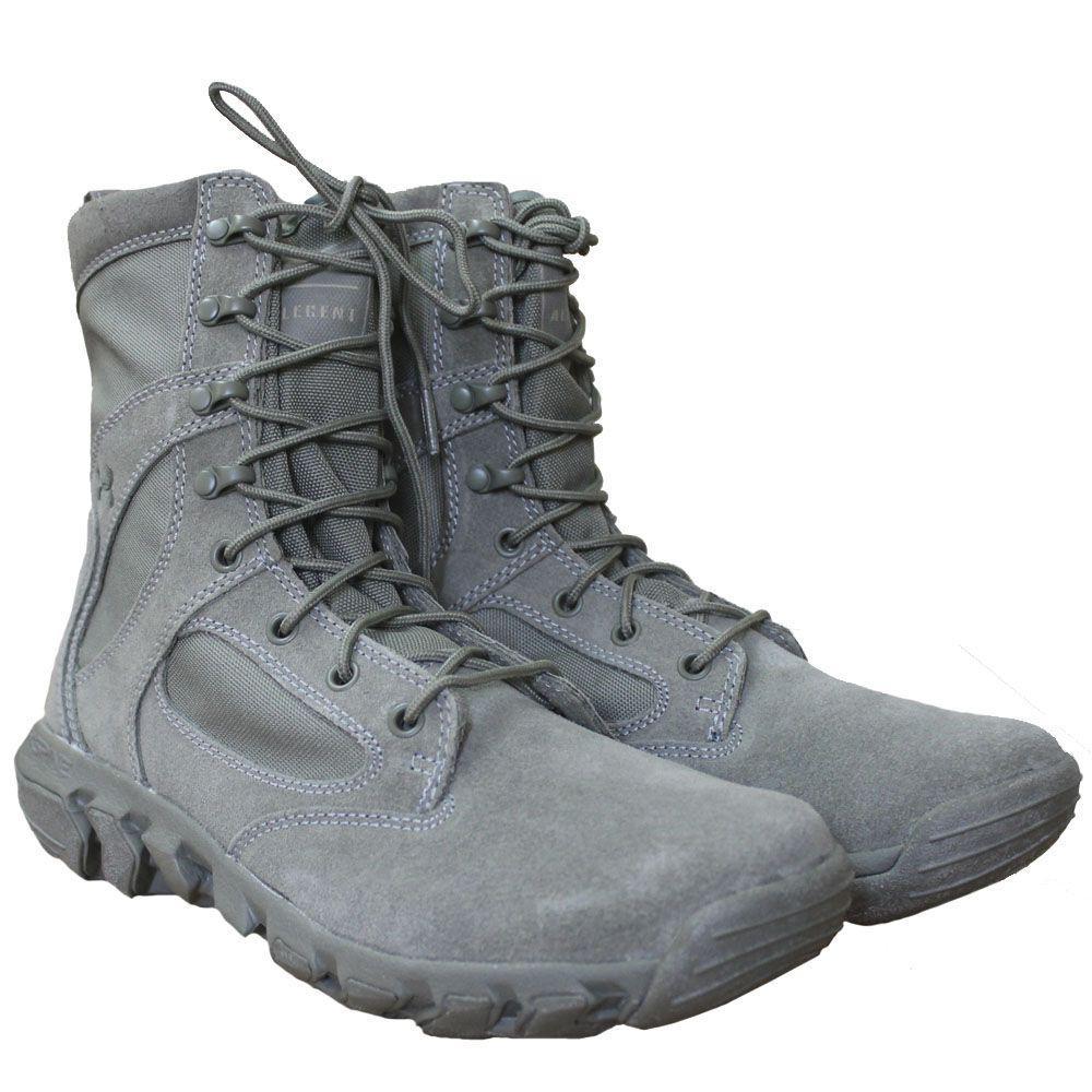 Ботинки мужские Under Armour Alegent Tactical Boots FG