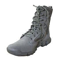 Ботинки мужские Under Armour Alegent Tactical Boots FG, фото 2