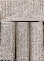 Полотенце махровое  Nord grey