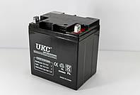 Аккумулятор Battery UKC черный, 12V, 24A, 14 - 15V, аккумуляторы Battery 12v, аккумуляторные батареи Battery 12v, батарея 12v