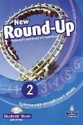 Round Up 2 New Students Book.Грамматика английского языка (+CD).