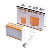 Внешний аккумулятор для телефона Power Bank 10000 mAH 905-15SMD c Led-панелью