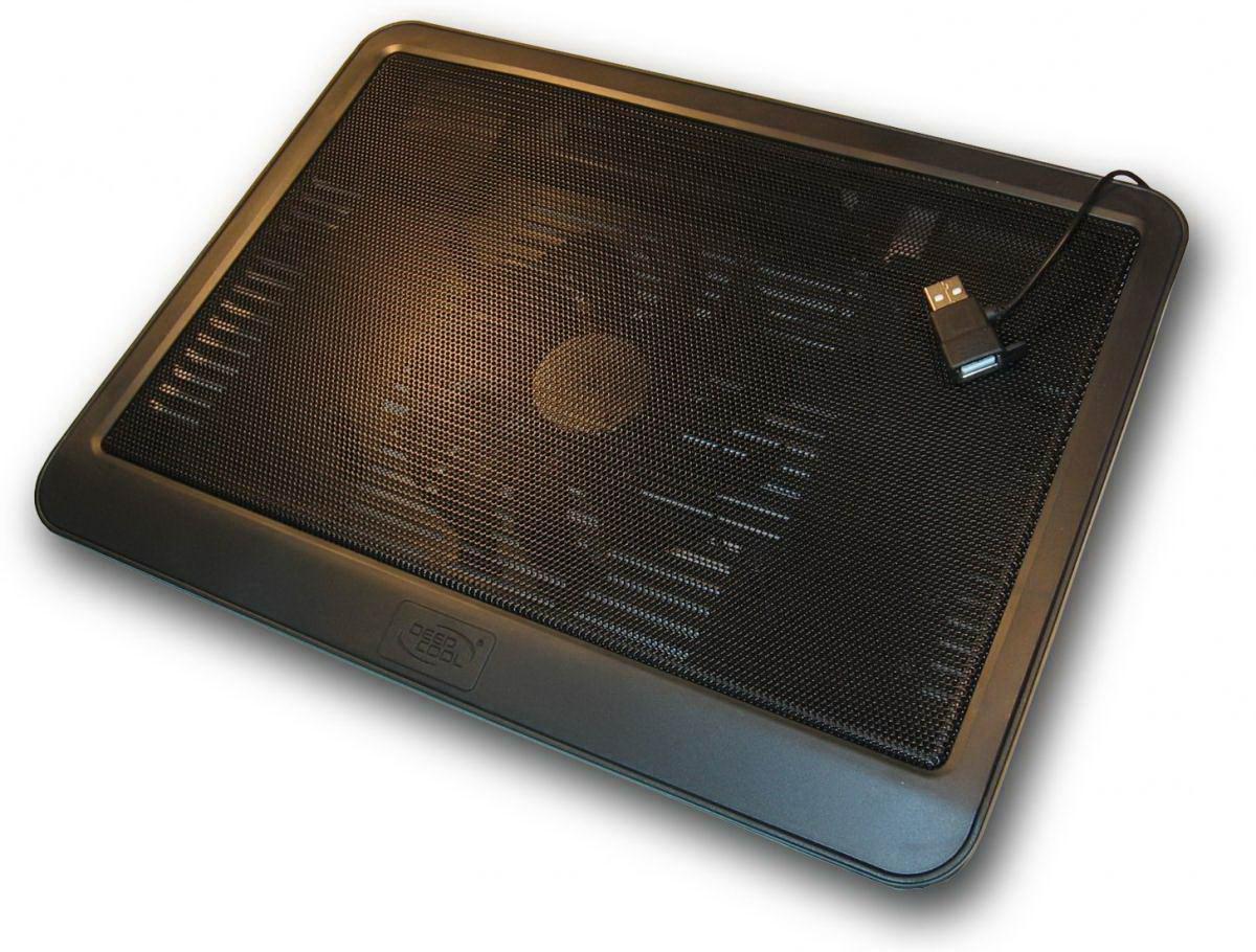 Охлаждающая подставка для ноутбука DeTech N19
