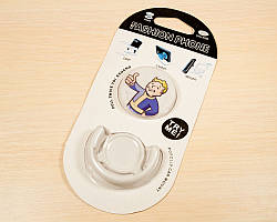 Попсокет Cartoon с держателем для телефонов и планшетов (PopSocket) Тип 23