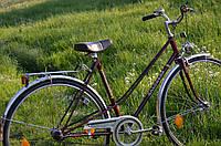 Жіночий велосипед Kalkhoff  з Німеччини / 3 шв. планетарка