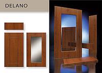 Фасад «Delano», МДФ мебельные фасады, кухонные фасады BRW, плівкові фасади, кухні